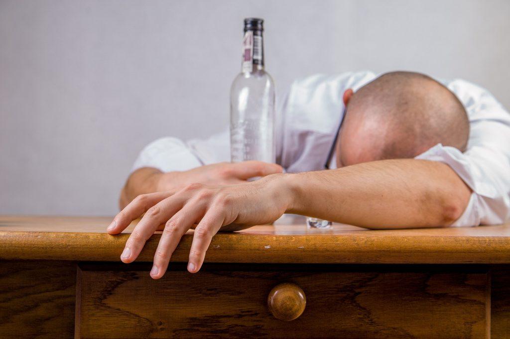 Alkohol i palenie – tajna broń śmierci
